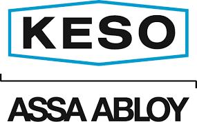 Keso AssaAbloy logo