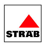Strab Partner Logo