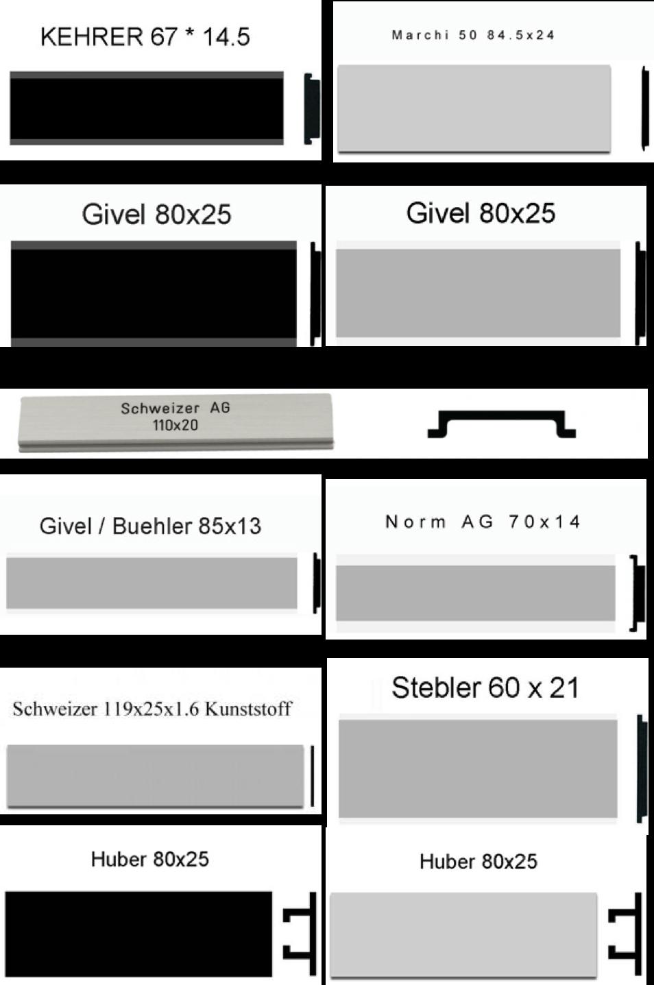Briefkastenschild1